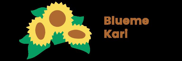 Blueme Kari Logo